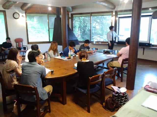 第2回 賢い家づくり勉強会が開催されました。