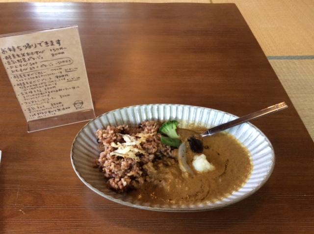 酵素玄米 初体験