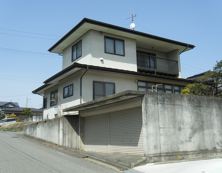 【自社物件】福井団地中古戸建