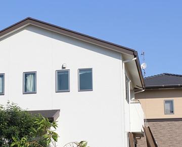 屋根・外壁の張替・塗替