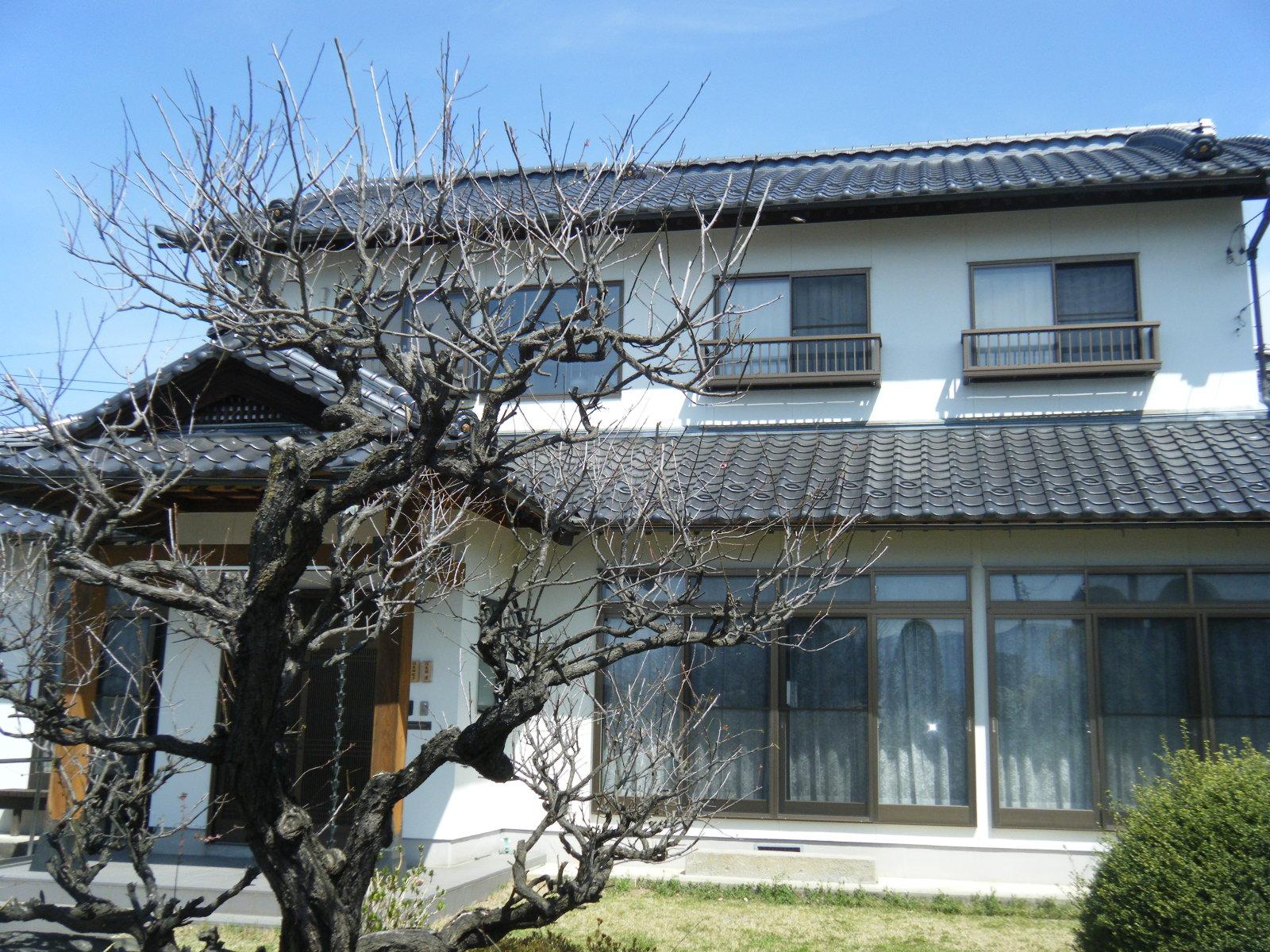 長野市真島町川合 10DKの中古住宅